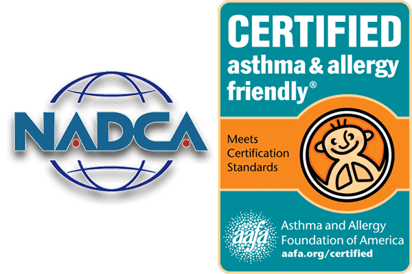 AAFA Asthma and Allergy Friendly Certification